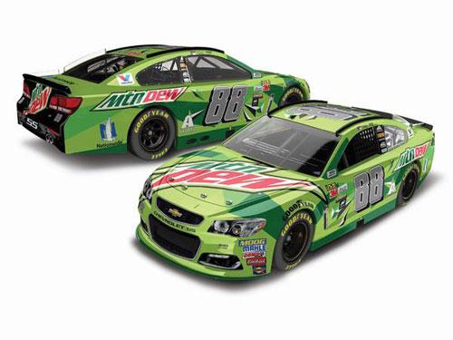 激安価格の 1/24 NASCAR Cup Jr[Lionel Earnhardt Series Racing]《在庫切れ》 2017 シボレー SS MOUNTAIN DEW #88Dale Earnhardt Jr[Lionel Racing]《在庫切れ》, 下山珈琲:afce5ed8 --- kventurepartners.sakura.ne.jp