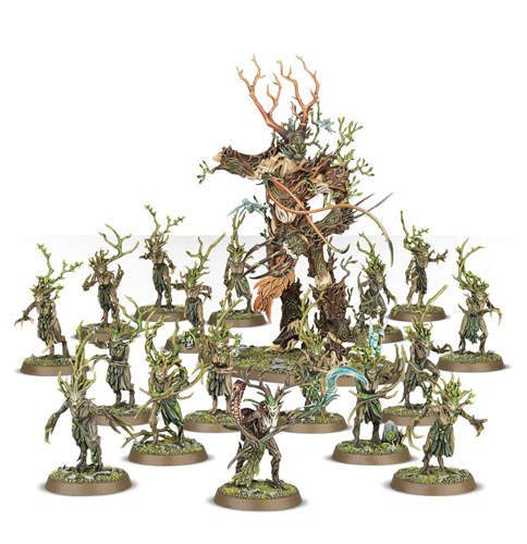 豪華で新しい WARHAMMER SYLVANETH[Games START START COLLECTING! SYLVANETH[Games Workshop]《発売済 WARHAMMER・在庫品》, habitchildrenハビットチルドレン:5c2eb52d --- canoncity.azurewebsites.net