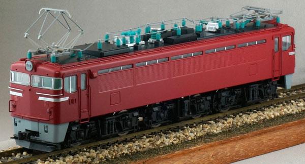 TW-EF70F003-2 EF70-第1次形(前灯ブタ鼻)[トラムウェイ]【送料無料】《在庫切れ》