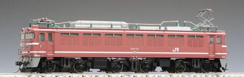 【安心発送】 HO-170 JR JR EF81 600形電気機関車(JR貨物更新車・プレステージモデル)[TOMIX]【送料無料 HO-170】《取り寄せ※暫定》, DAgDART オリジナルシルバーアクセ:9d3bf518 --- bibliahebraica.com.br