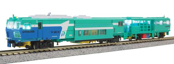 4713 マルチプルタイタンパー 第一建設工業色 (動力付き)[グリーンマックス]《取り寄せ※暫定》