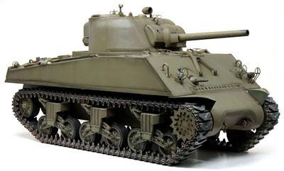 1/6 アメリカ軍 M4A3(75)W シャーマン プラモデル[ドラゴンモデル]【同梱不可】【送料無料】《取り寄せ※暫定》