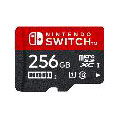 micro SDカード 256GB (Switch用)[ホリ]《在庫切れ》