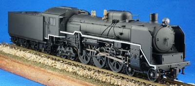 TW-C60A 国鉄C60第1次改造車[トラムウェイ]【送料無料】《秋月予約》