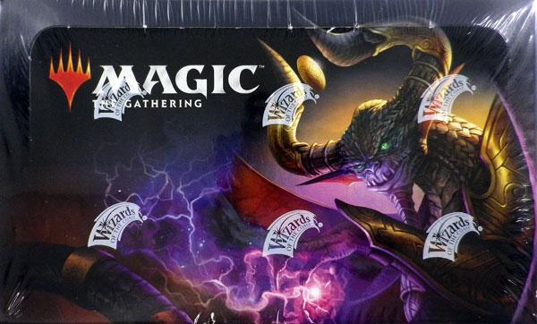 マジック:ザ・ギャザリング 基本セット2019 ブースターパック 英語版 36パック入りBOX[Wizards of the Coast]【送料無料】《在庫切れ》