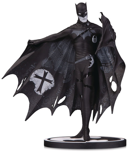 『DCコミックス』 ブラック&ホワイト バットマン By By ジェラルド・ウェイ[DCコレクティブル]《発売済 バットマン・在庫品》, keiG BIKE SHOP:5e7ff115 --- sunward.msk.ru