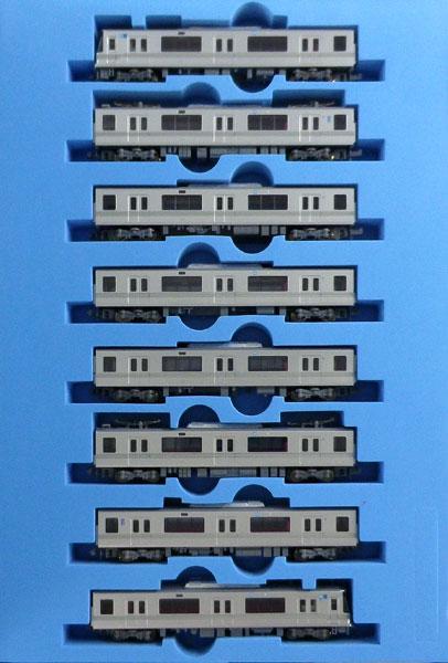 A5073 東京メトロ03系 VVVFインバータ 8両セット[マイクロエース]【送料無料】《発売済・在庫品》
