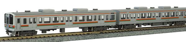 30773 JR211系5000番台(1次車・中央西線) 3両編成セット(動力無し) 完成品[グリーンマックス]【送料無料】《発売済・在庫品》