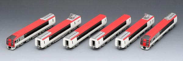 98653 JR 253系特急電車(成田エクスプレス)基本セットA(6両)[TOMIX]【送料無料】《発売済・在庫品》