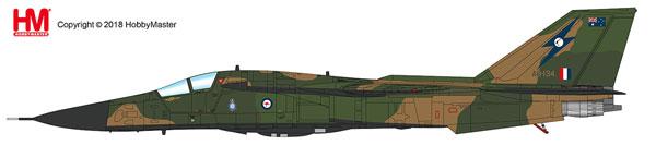 """1/72 RF-111C アードバーク """"オーストラリア空軍 第6飛行隊""""[ホビーマスター]《10月予約※暫定》"""