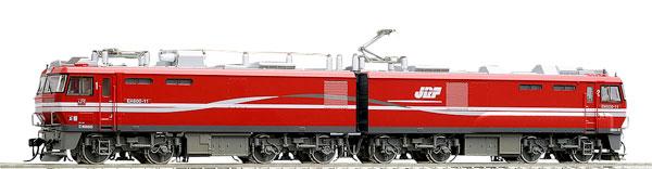 HO-2001 JR JR EH800形電気機関車[TOMIX]【送料無料 HO-2001】《発売済・在庫品》, 輝北町:42cafd82 --- officewill.xsrv.jp