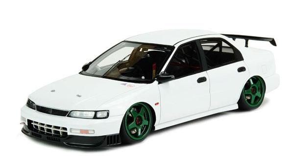1/18 ホンダ アコード CD6 JTCC1996 Test Car[INNO Models]【送料無料】《取り寄せ※暫定》