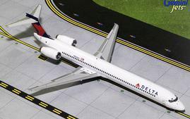 1/200 Gemini200 MD-90 デルタ航空 N904DA[ジェミニ]《08月仮予約》