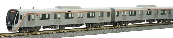 30750 東急6020系(大井町線) 7両編成セット(動力付き) 完成品[グリーンマックス]【送料無料】《12月予約》
