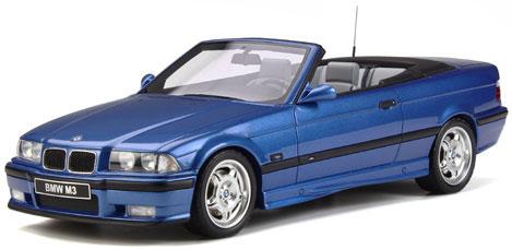 経典 1 1/18 mobile]《在庫切れ》/18 BMW M3(E36) カブリオレ(ブルー)[OttO カブリオレ(ブルー)[OttO mobile]《在庫切れ》, The TENT 代官山:856dae7b --- lebronjamesshoes.com.co