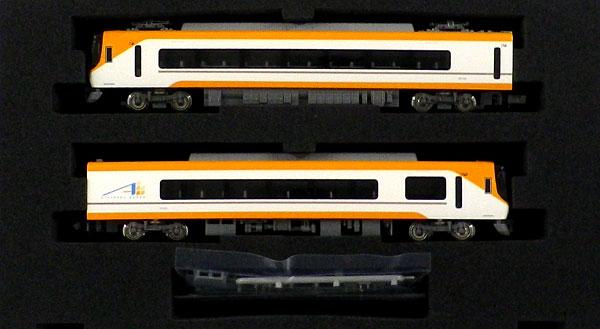 30778 近鉄22000系ACE(リニューアル車) 基本2両編成セット(動力付き) 完成品[グリーンマックス]【送料無料】《発売済・在庫品》