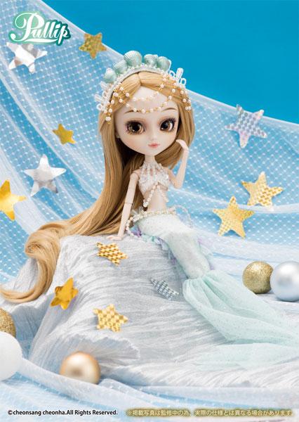 プリンセス プーリップ アウトフィット プーリップ セーラームーン セレニティ 7月19日入荷予約 送料無料 着せ替え人形 セーラームーン グッズ