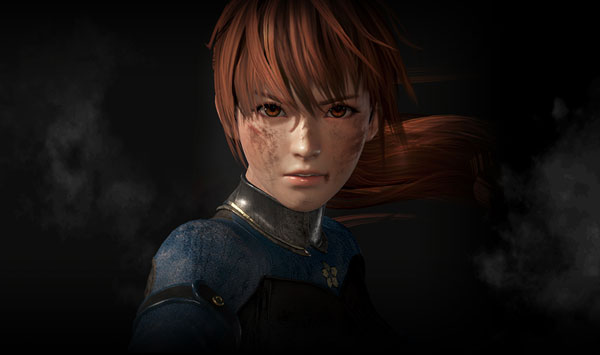 【特典】PS4 DEAD OR ALIVE 6 コレクターズエディション[コーエーテクモゲームス]《02月予約》