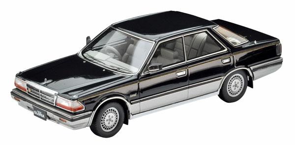 イグニッションモデル×トミーテック T-IG4315 グロリア アストロードG(黒/グレー)[トミーテック]【送料無料】《03月予約》