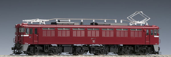 HO-2502 国鉄 EF71形電気機関車(1次形・プレステージモデル)[TOMIX]【送料無料】《発売済・在庫品》
