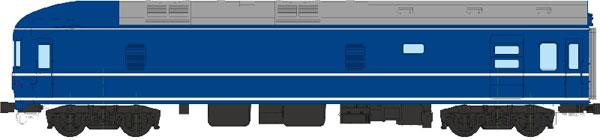 TW20B-001 マニ20(黒)[トラムウェイ]【送料無料】《春月予約》