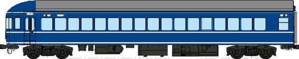 【国内発送】 TW20B-008 ナハフ20(黒)[トラムウェイ]【送料無料 TW20B-008】《春月予約※暫定》, Polest  ポレスト:36f0b0a9 --- konecti.dominiotemporario.com
