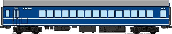 TW20B-011 ナハフ21(黒)[トラムウェイ]【送料無料】《春月予約》