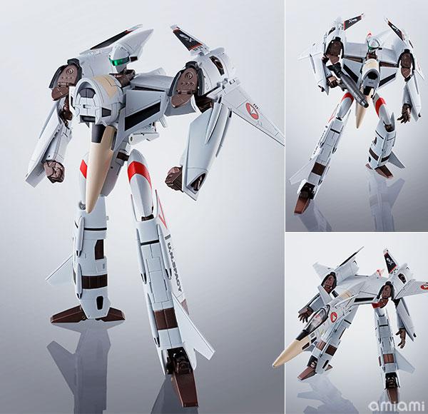 HI-METAL R VF-4 ライトニングIII 『超時空要塞マクロス Flash Back 2012』[BANDAI SPIRITS]《発売済・在庫品》