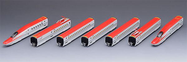 98663 JR E6系秋田新幹線(こまち・後期型)セット (7両)[TOMIX]【送料無料】《発売済・在庫品》