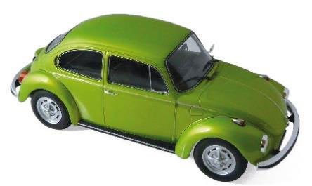 1/18 VW 1303 1972 メタリックグリーン[ノレブ]《03月仮予約》