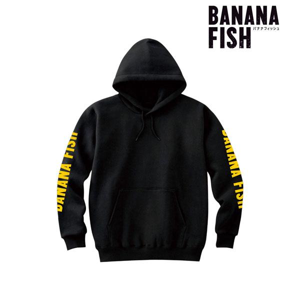 BANANA FISH パーカー/レディース(サイズ/L)(再販)[アルマビアンカ]《04月予約》
