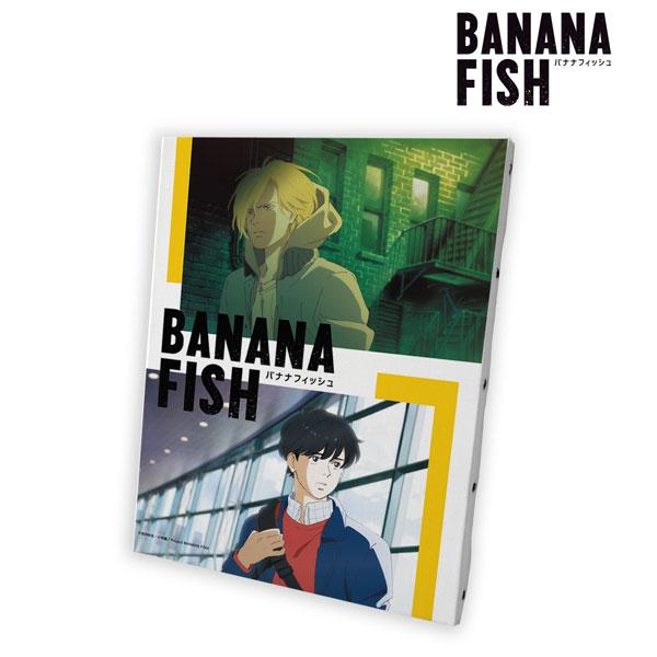 BANANA FISH キャンバスボード(再販)[アルマビアンカ]《04月予約》