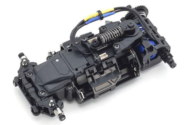 MR-03EVO シャシーセット N-MM2 5600KV(再販)[京商]《06月仮予約》