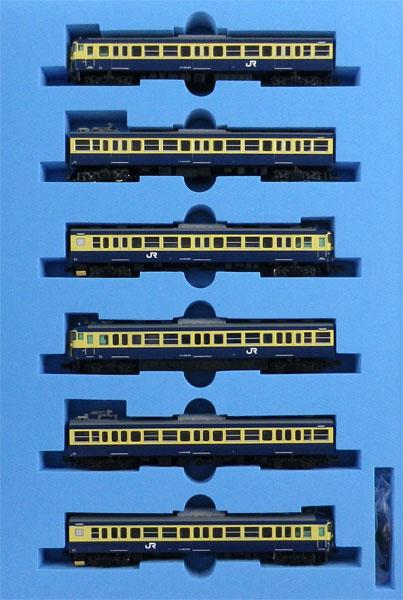 数量は多 A7776 115系-300・スカ色 A7776 6両セット[マイクロエース]【送料無料】《発売済・在庫品》, DAITO ONLINE SHOP:4210bc18 --- clftranspo.dominiotemporario.com