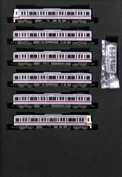 【送料込】 30816 京王8000系(シングルアームパンタグラフ車・8702編成 30816・方向幕時代)基本6両編成セット(動力付き)[グリーンマックス]【送料無料】《05月予約》, KATE&JACK シューズ.レインブーツ:d9fdb7ec --- canoncity.azurewebsites.net