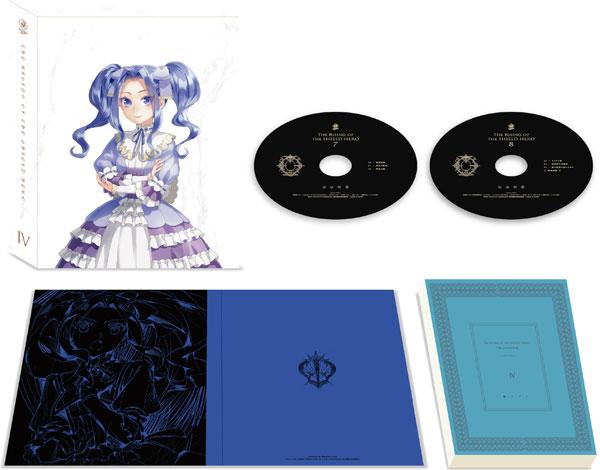 DVD 盾の勇者の成り上がり DVD BOX 4巻[KADOKAWA]《07月予約》
