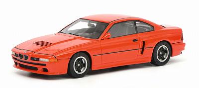 1/18 BMW M8 レッド[シュコー]【送料無料】《06月予約※暫定》