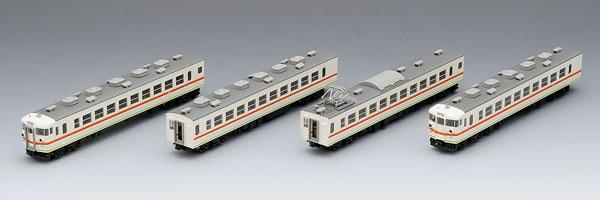 98314 JR 167系電車(田町アコモ車)基本セット(4両)[TOMIX]【送料無料】《発売済・在庫品》