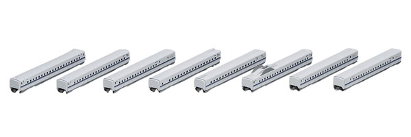 98671 JR N700 9000系(N700S確認試験車)新幹線増結セット(8両)[TOMIX]【送料無料】《取り寄せ※暫定》