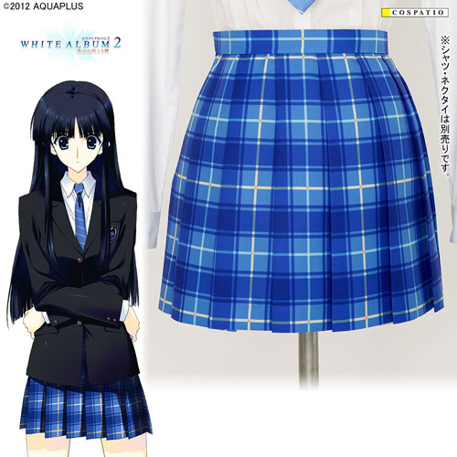 WHITE ALBUM2 峰城大付属女子制服 スカート-Ladies XXL[コスパ]【送料無料】《06月予約》, DIFFUSION:5f041f4d --- to-heart.jp