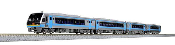 10-1503 JR四国2000系 特急「南風」 4両セット[KATO]【送料無料】《07月予約》