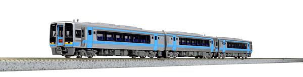10-1504 JR四国2000系 3両セット[KATO]【送料無料】《07月予約》