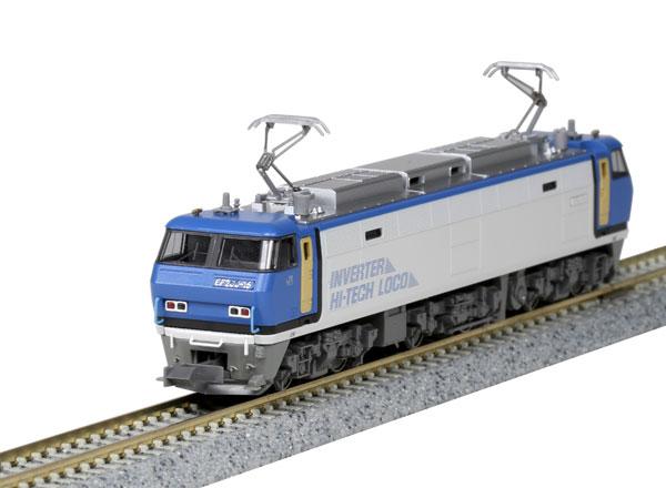 3036-2 EF200(登場時塗装)[KATO]《発売済・在庫品》