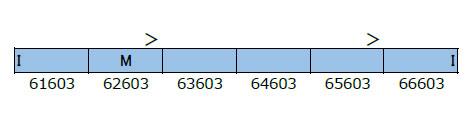 トミカチョウ 30284 東武60000系(野田線・61603編成)6両編成セット(動力付き)(再販)[グリーンマックス]【送料無料】《06月予約》, 中古コピーパソコンのイーコピー 0cacc5bf