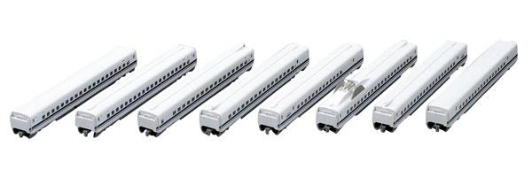 98668 JR 700 0系東海道・山陽新幹線(のぞみ)増結セット(8両)[TOMIX]【送料無料】《04月予約》