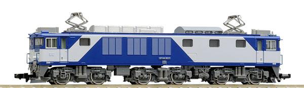 7108 JR EF64 1000形電気機関車(JR貨物更新車・新塗装)[TOMIX]《発売済・在庫品》
