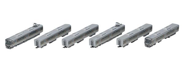 98328 JR 223 2000系近郊電車基本セットB(6両)[TOMIX]【送料無料】《05月予約》