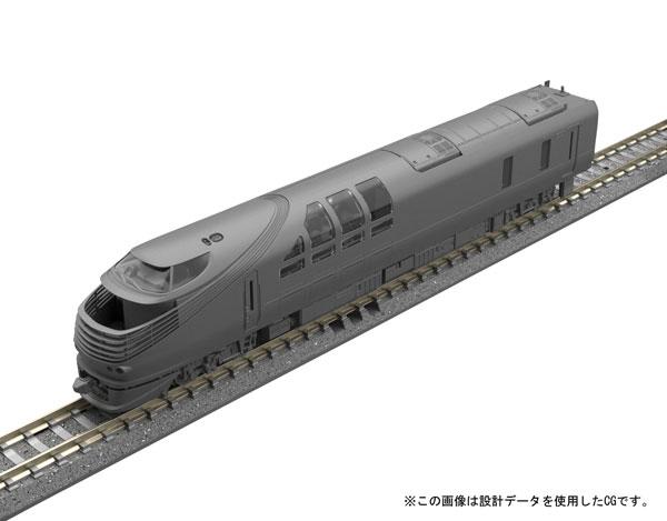 97912 JR 87系寝台ディーゼルカー(TWILIGHT EXPRESS 瑞風)セット (10両) 限定品[TOMIX]【送料無料】《09月予約》