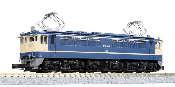 3089-1 EF65 1000 前期形[KATO]《発売済・在庫品》