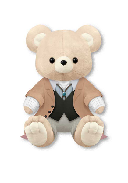 es ninoシリーズ My Dear Bear 文豪ストレイドッグス 太宰治[コトブキヤ]《12月予約》